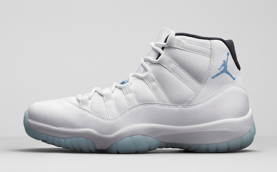 outlet store f5d17 28bd3 ... shopping air jordan 11 legend blue restock e41af 2ba27