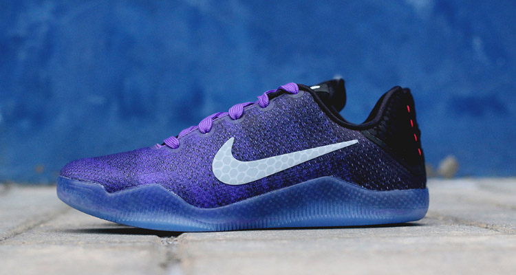 new styles c745d d64c4 Nike Kobe 11 GS    First Look