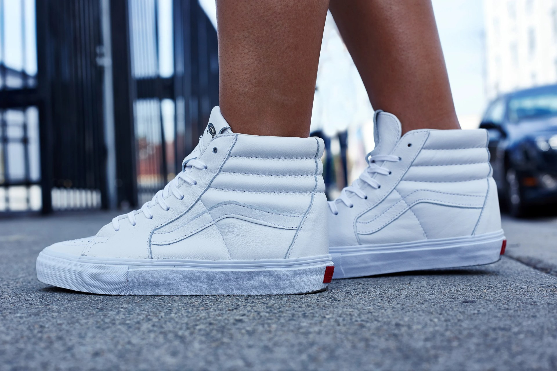 4b519f835647 On-Foot Look    Vans Sk8-Hi