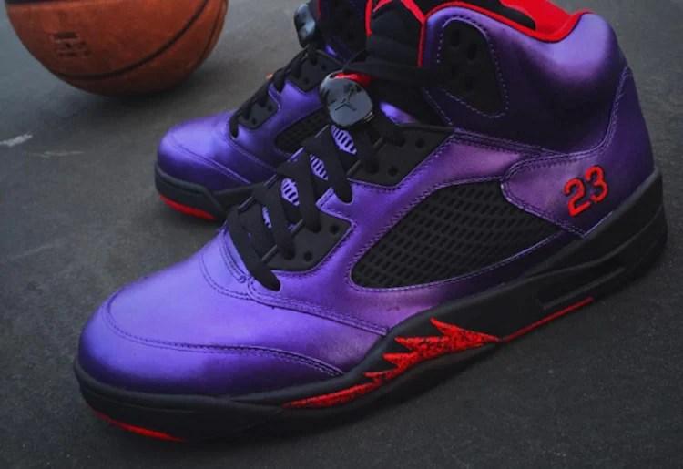 6081f98bf17 Custom Sneaker //