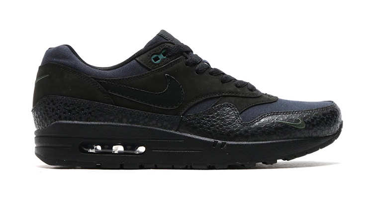 Nike Air Max 1 Mini Swoosh Safari Print |