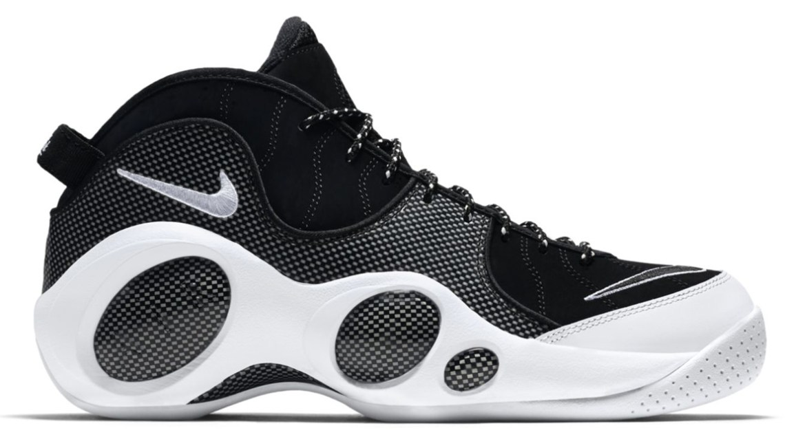 How Zoom Air Evolved in Nike Basketball  dfc5e3bb12