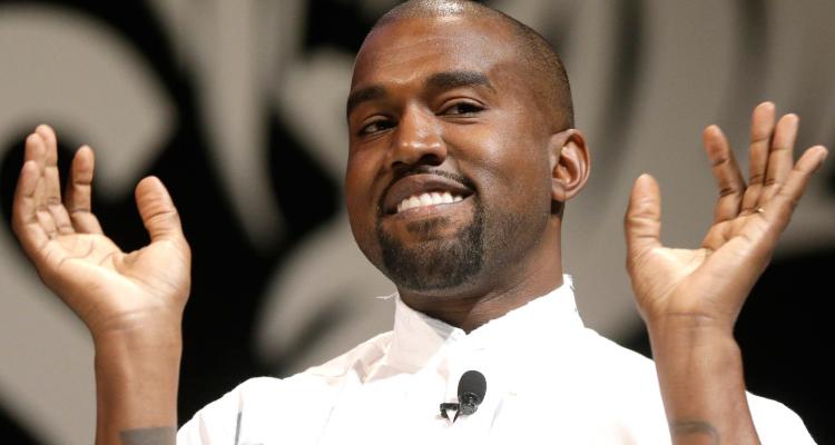 Kanye West Yeezy Boost 350 550 2016