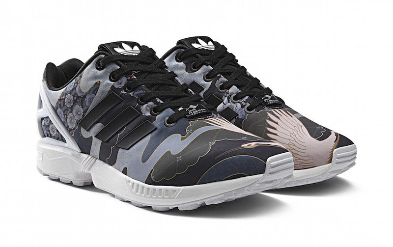 finest selection 87c73 fe3a3 8ef5c 82249 good release date rita ora x adidas zx flux asian arena c0050  f4875