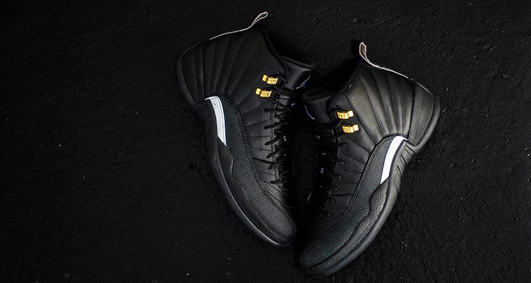 quality design 1a9ce f1d61 The Air Jordan 12