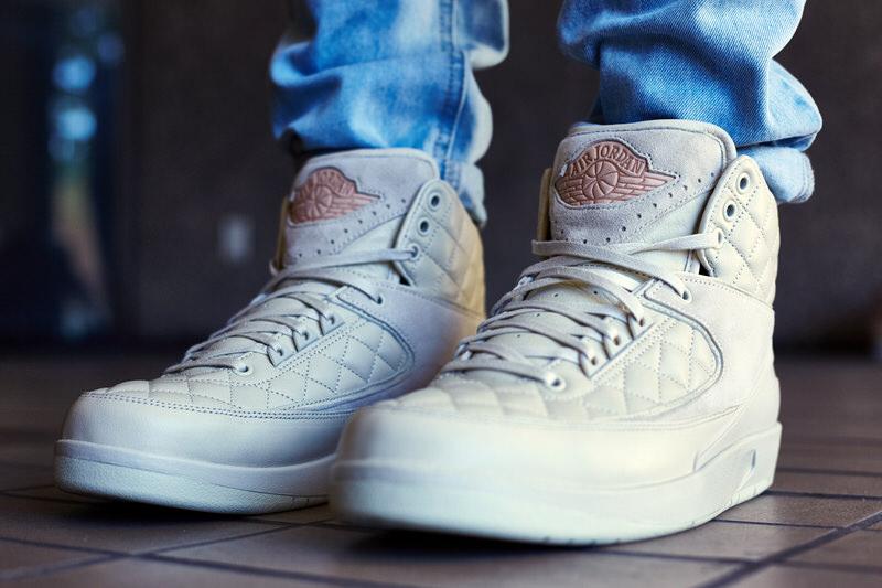 check out 43306 b7de4 On-Foot Look // Just Don x Air Jordan 2
