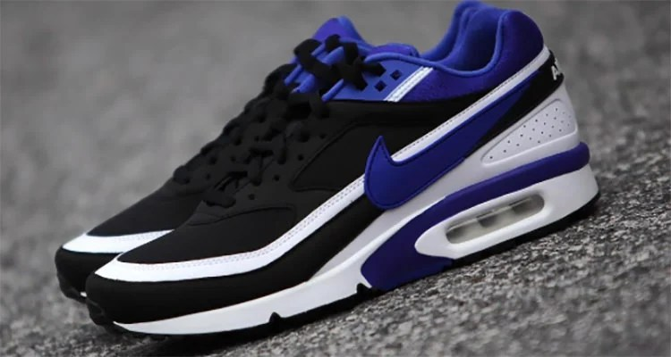 Nike Air Classic Bw Violette Persian 2016 Chevy