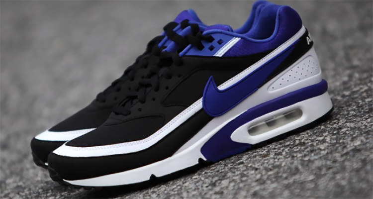 "04a5fb118 The OG Nike Air Max Classic BW ""Persian Violet"" Drops on Air Max Day"