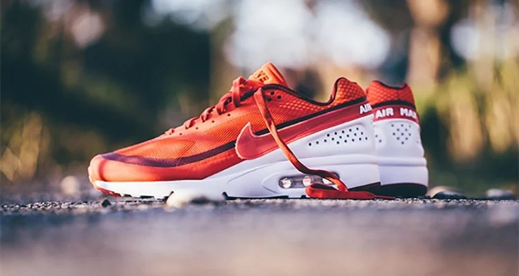 new product 8d474 bebec ... new zealand nike air max classic bw ultra university red bright crystal  877a2 60e15