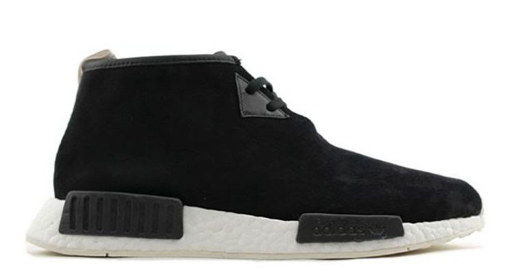 adidas NMD Mid Suede