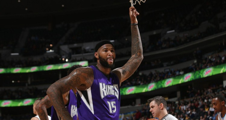 DeMarcus Cousins Wears Nike Air Max CB34 | Kicks On Court