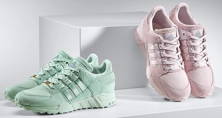 miadidas EQT Running Support 93