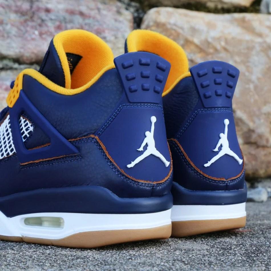 best sneakers 48631 9cb0e ... Air Jordan 4 Dunk From Above