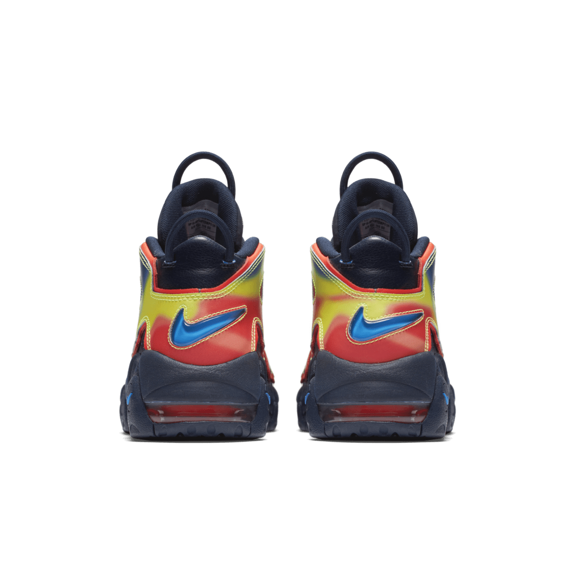 Nike Heat Map Pack