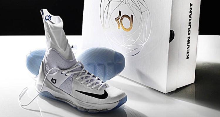Nike KD 8 Elite 2ec3d5c236