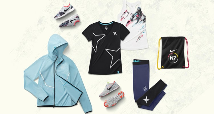 nike n7. nike n7 move your generarion spring 2016 collection o