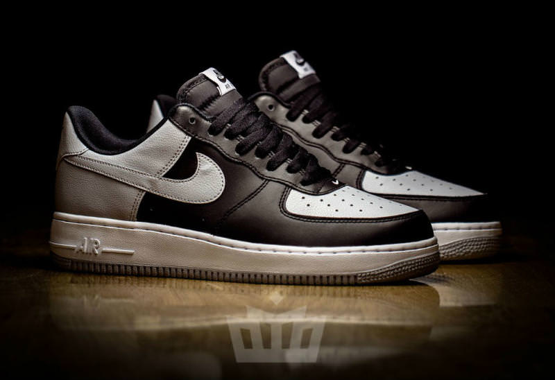 Nike Air Force 1 Low Shadow Grey