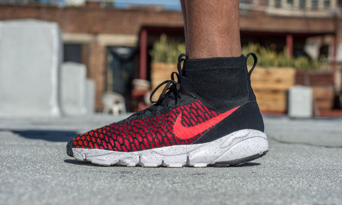 ad9e7b537504 On-Foot Look    Nike Air Footscape Magista Flyknit
