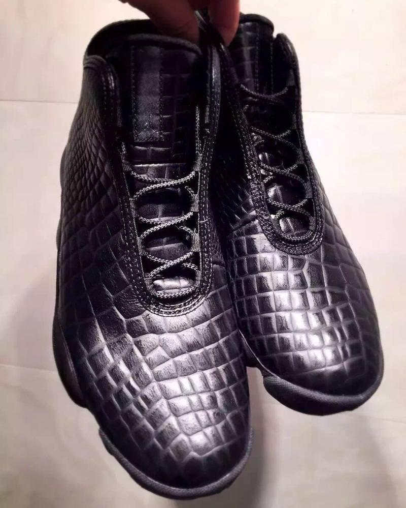 best sneakers 905c3 adb57 ... czech jordan horizon croc jordan horizon croc air jordan horizon brown  433da a1973