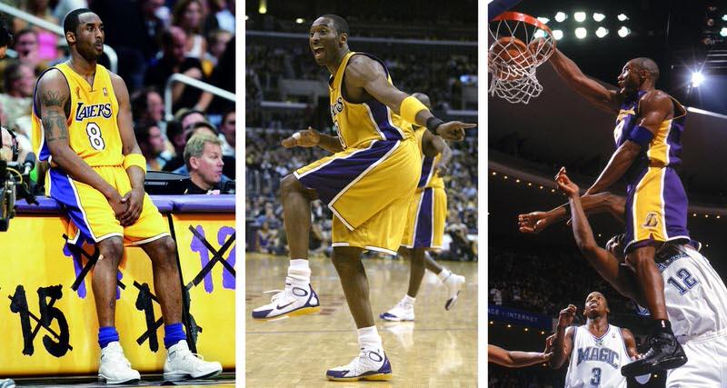 4260fbfdeaa Kicks On Court Classic    Nike Air Zoom Huarache 2K4