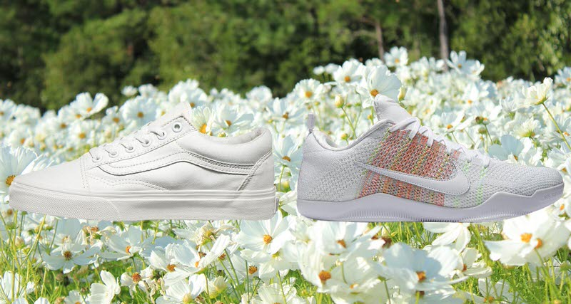 10 Sneakers That Will Dominate Spring 2017 | Nice Kicks