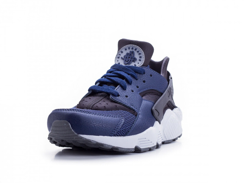 nike huarache midnight navy