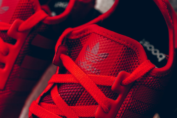 adidas NMD R1 Red Camo