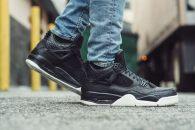 Air Jordan 4 Premium On-Foot Look