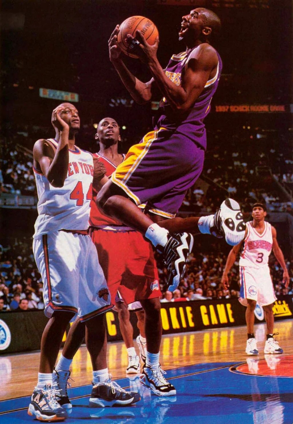 #KobeDay // 8 adidas Kobe Kicks We Want Retroed | Nice Kicks