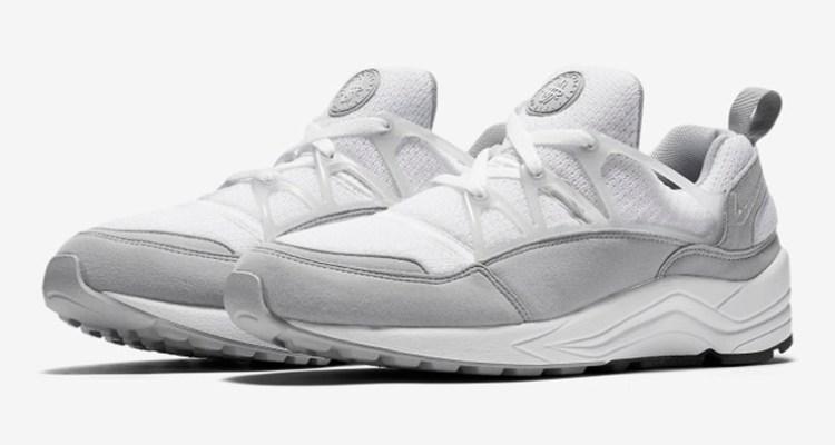 08f65a26cfc6 Nike Air Huarache Light White Grey
