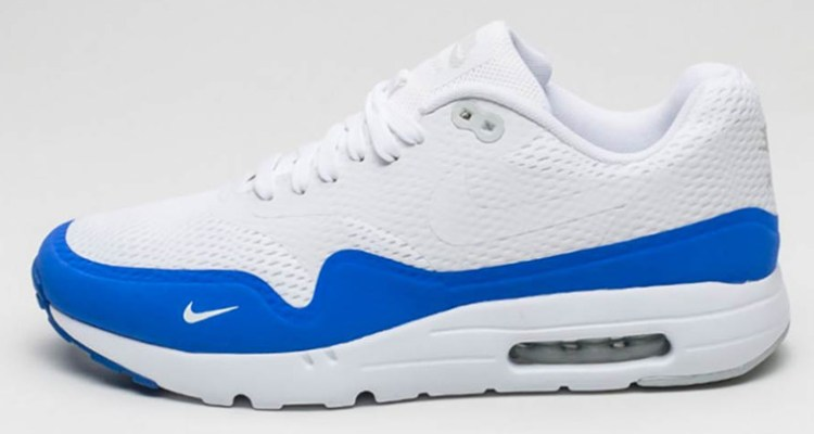 Nike Air Max 1 Ultra Racer Blue