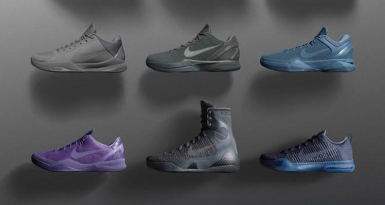 Nike Black Mamba Pack Restock 91e3ece28d72