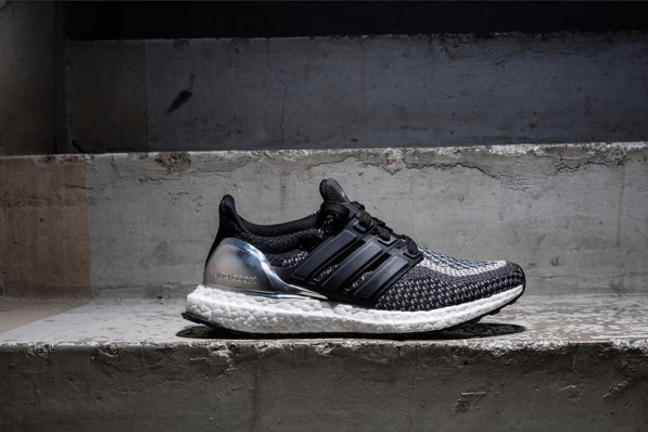 Is An Adidas Ultra Boost Quot Olympic Medals Quot Pack Releasing