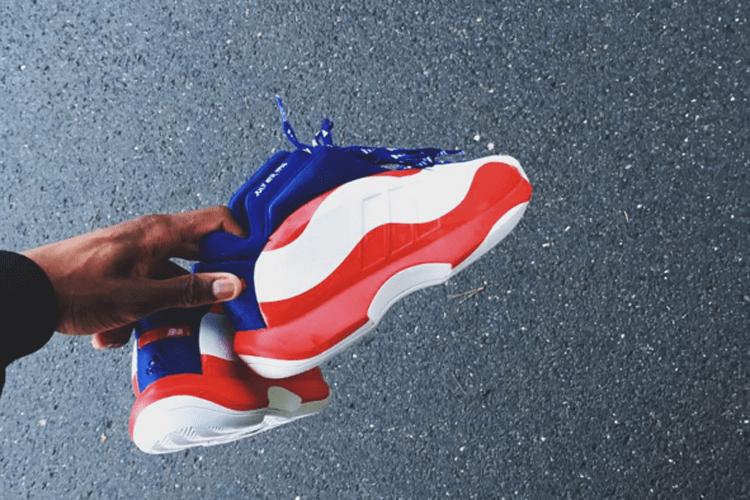 adidas Crazy 1 USA