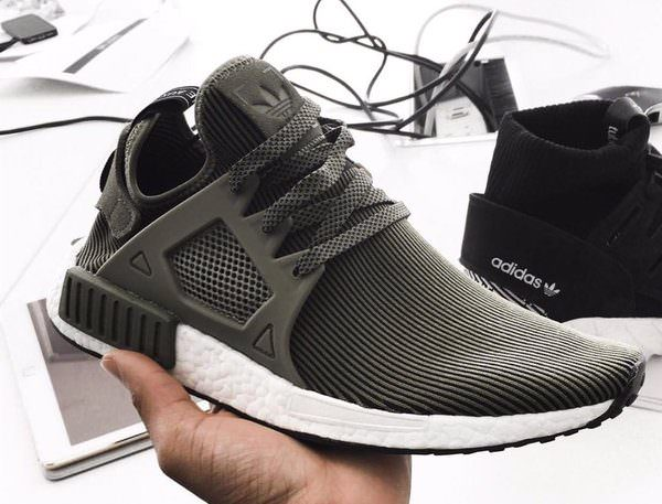 timeless design d1020 6cfe3 adidas NMD XR1 Olive