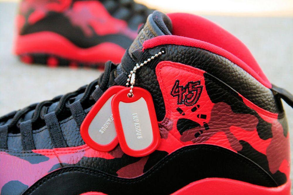 finest selection 69714 e09ea Air Jordan 10