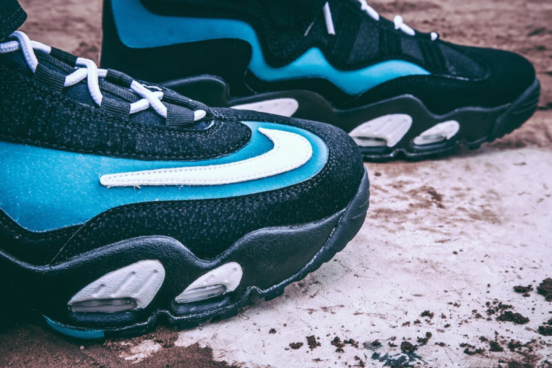 brand new 8d037 2b995 Nike Air Griffey Max 1 Freshwater Nike Air Griffey Max 1 Freshwater