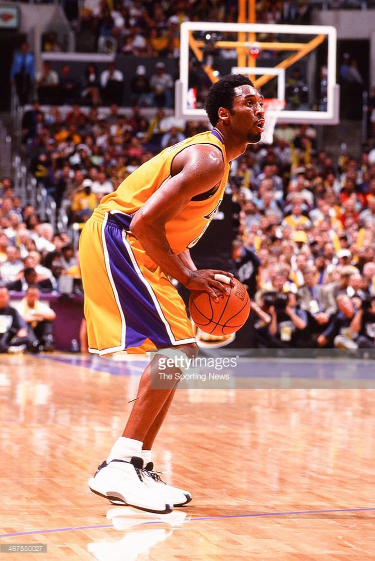 #KobeWeek // A Look at Kobe Bryant's Famous Firsts | Nice Kicks