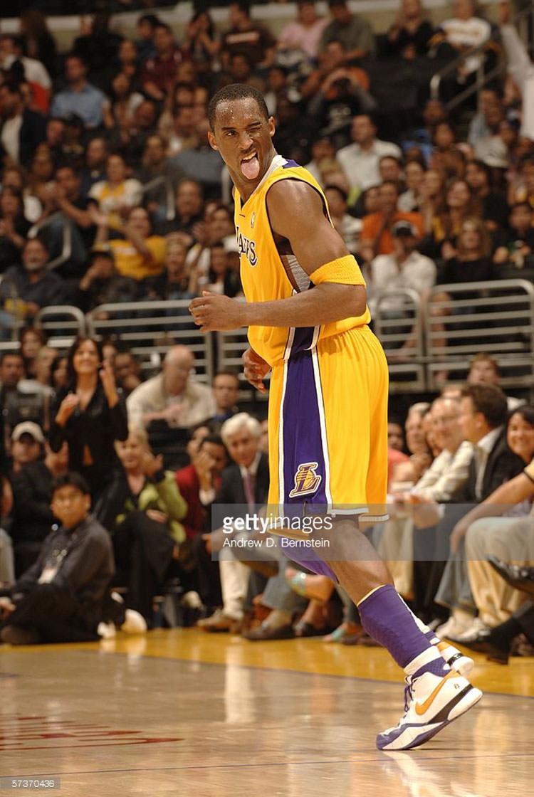 #KobeWeek // A Look at Kobe Bryant's Famous Firsts | Nice Kicks