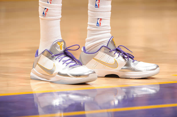A History of Special NikeID Kobe Creations