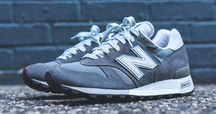 New Balance M1300CL Steel Blue