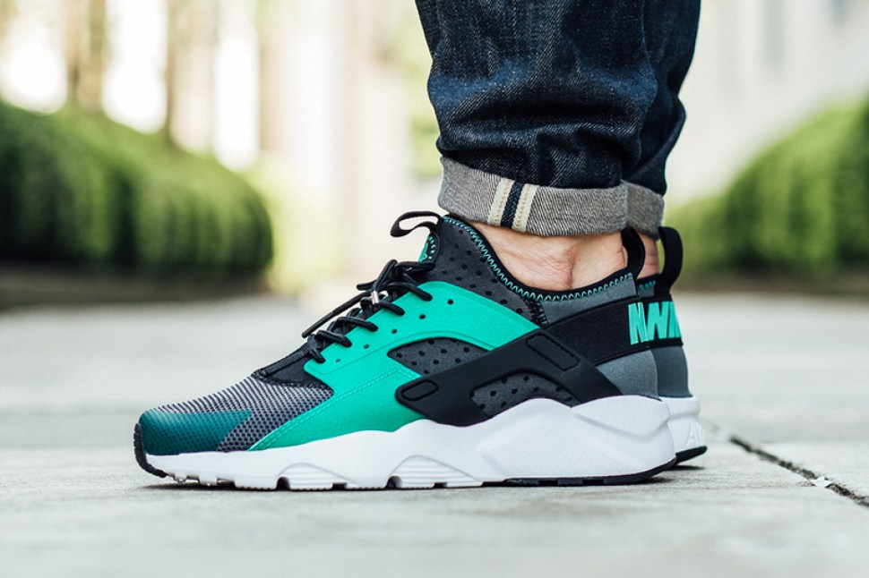 7684c017ce545 New Nike Air Huarache Ultra BR Colorways Are Available Now