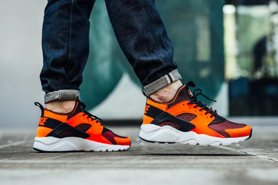 best sneakers bed5b c8dcf Nike Air Huarache Ultra BR Nike Air Huarache Ultra BR