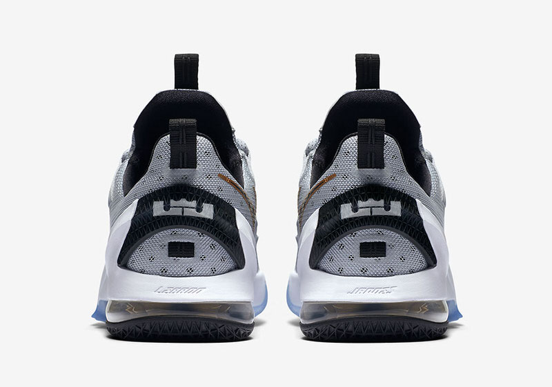 quality design d42d5 7c716 france nike lebron 13 low cool grey 930ce fdb60