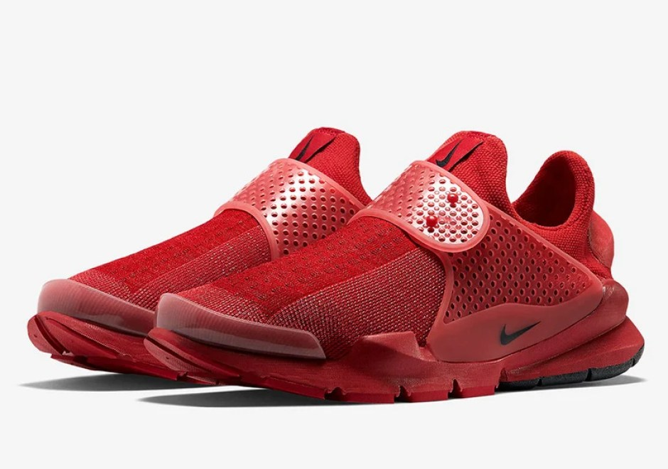 Cheap Red Tennis Shoes