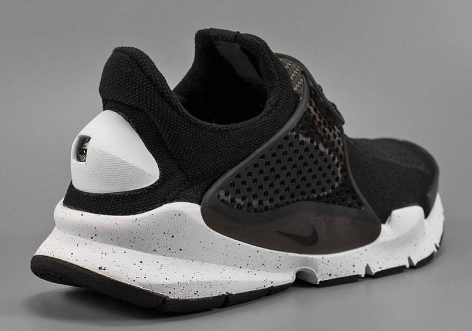 reputable site 1e0a1 c4a44 Nike Sock Dart SE Black Nike Sock Dart SE Black
