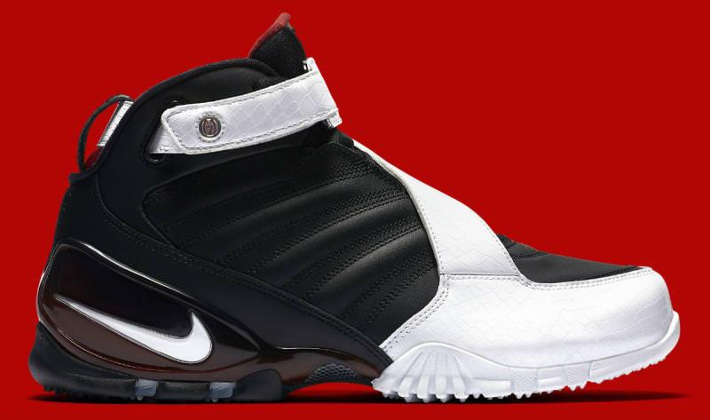 The Nike Zoom Vick 3