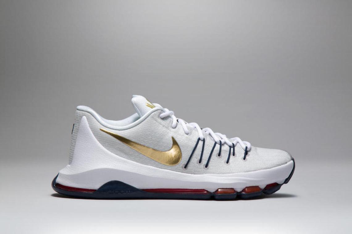 This Nike KD 8 Celebrates UConn Women s Fourth Straight National ... c3340e8cb0