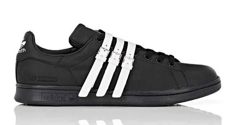 another chance 076f1 9ddad Raf Simons x adidas Stan Smith