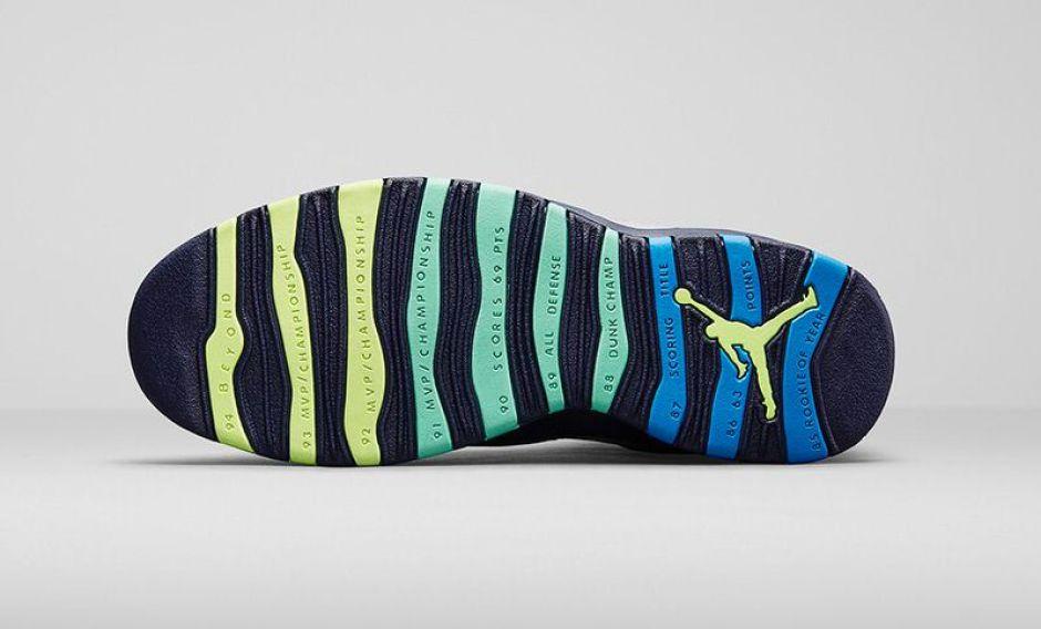 super popular b9c9c 1e4cb Air Jordan 10 Rio Air Jordan 10 Rio Air Jordan 10 Rio. Nike Shox R4 - Men s  Shoe